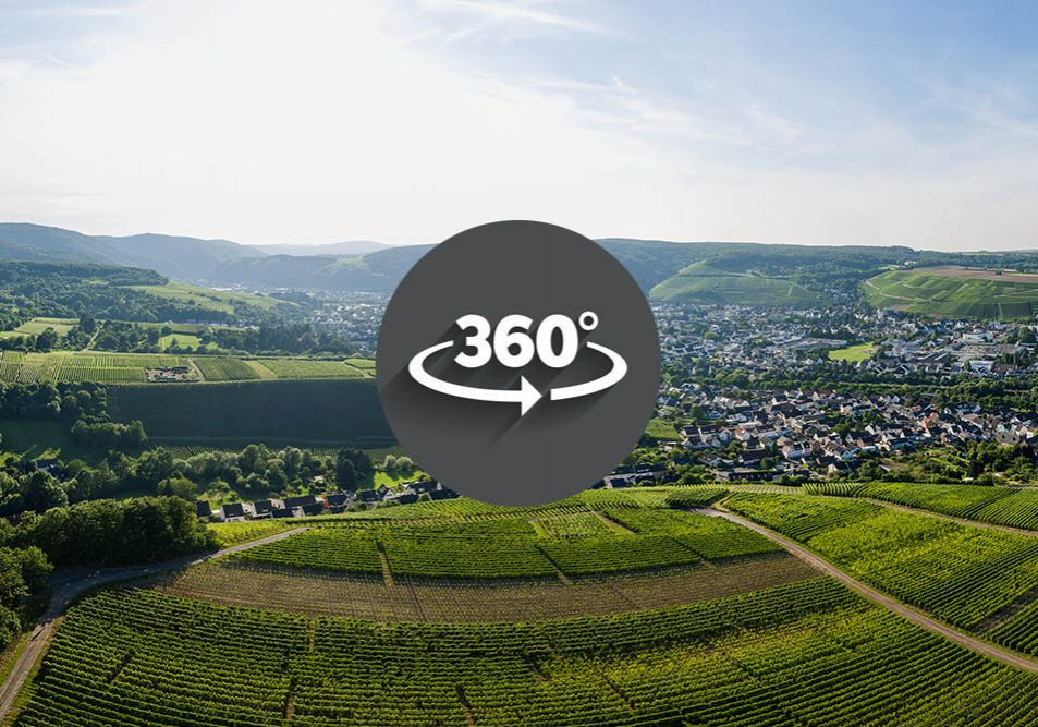 360° Panorama Karlskopf thumbnail