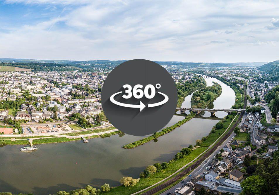 Panorama Trier thumbnail